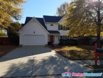 Main picture of House for rent in Hampton, VA